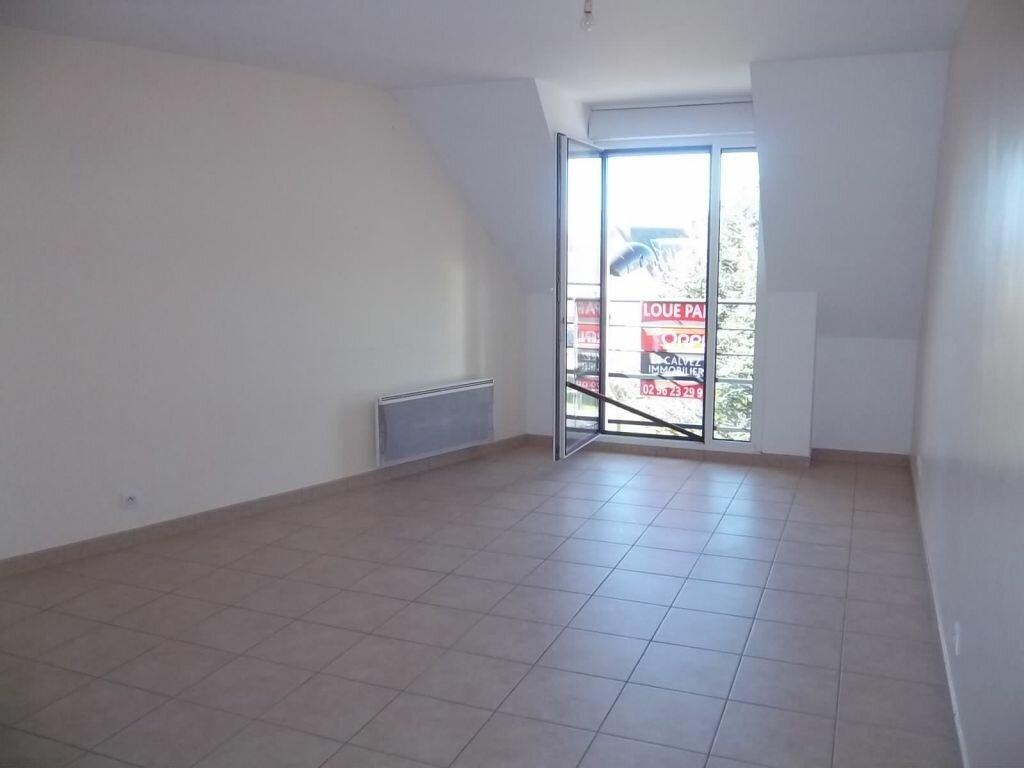 Appartement à louer 1 27m2 à Perros-Guirec vignette-2