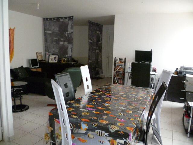 Appartement à louer 1 39.62m2 à La Turballe vignette-1