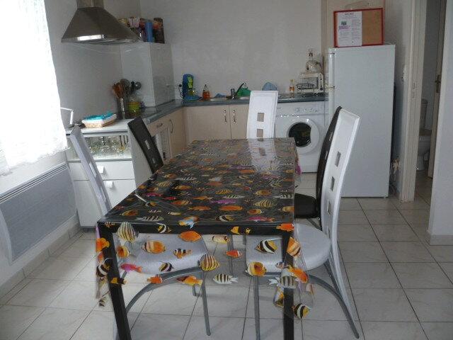 Appartement à louer 1 39.62m2 à La Turballe vignette-2