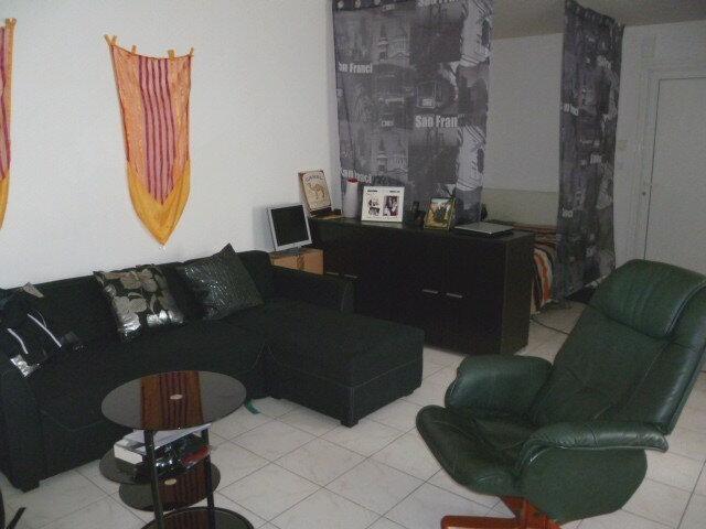 Appartement à louer 1 39.62m2 à La Turballe vignette-5