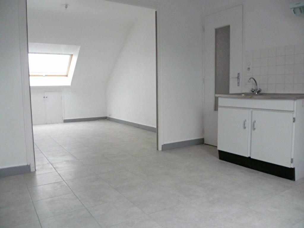 Appartement à louer 2 32.2m2 à La Turballe vignette-1