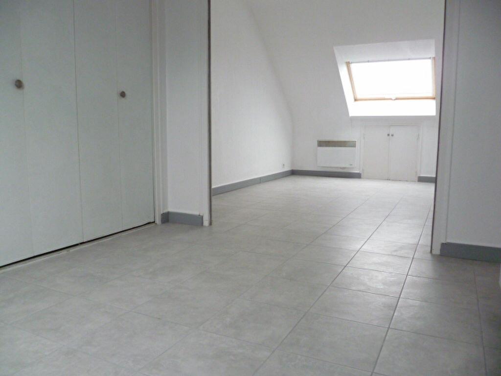 Appartement à louer 2 32.2m2 à La Turballe vignette-2