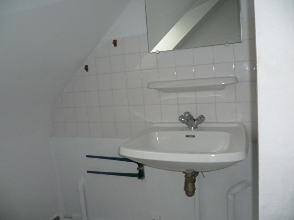 Appartement à louer 2 32.2m2 à La Turballe vignette-6