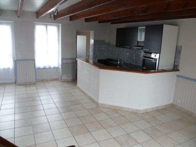 Maison à louer 3 52.19m2 à La Turballe vignette-1