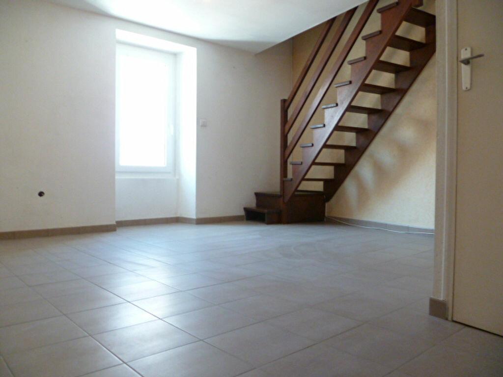 Appartement à louer 2 36.6m2 à La Turballe vignette-1