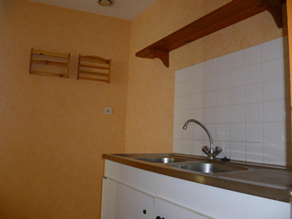 Appartement à louer 2 36.6m2 à La Turballe vignette-2