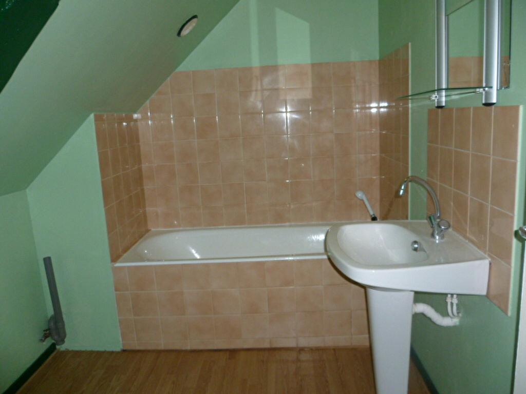 Appartement à louer 2 36.6m2 à La Turballe vignette-4