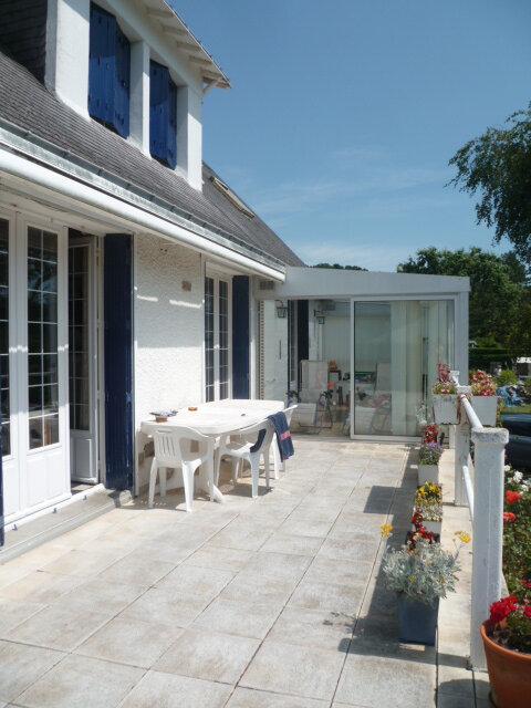 Maison à vendre 8 160m2 à Piriac-sur-Mer vignette-4