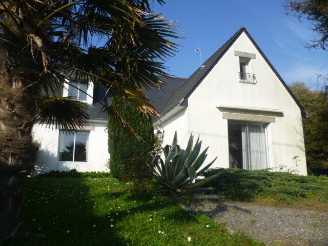 Maison à vendre 5 145m2 à La Turballe vignette-1