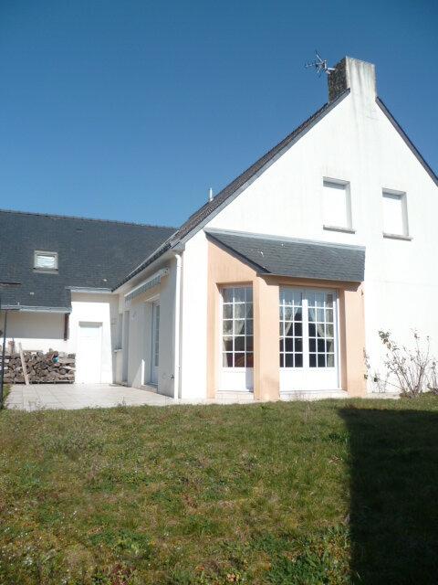 Maison à vendre 6 172m2 à La Turballe vignette-1