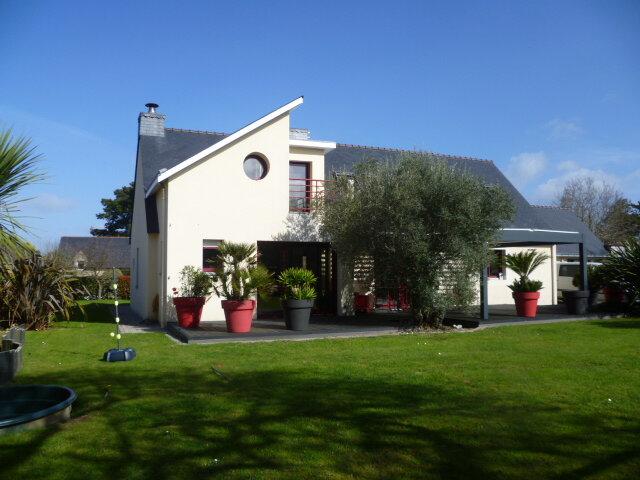 Maison à vendre 6 185m2 à La Turballe vignette-1