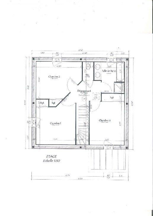 Maison à louer 4 94m2 à Saint-Molf vignette-10