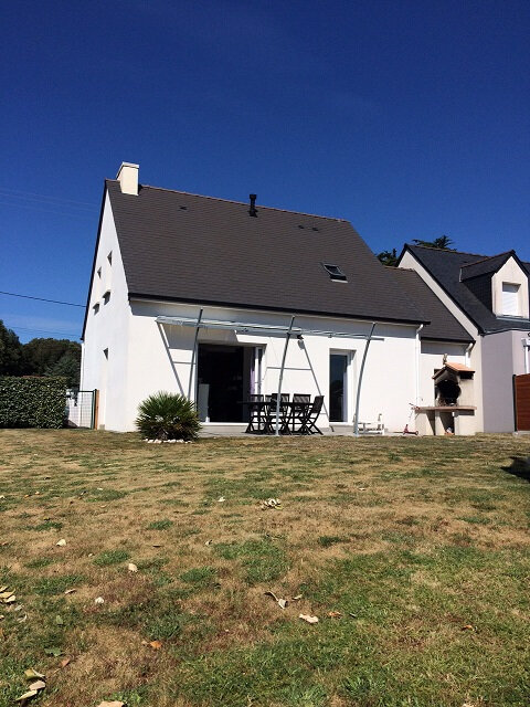 Maison à vendre 5 110m2 à La Turballe vignette-1