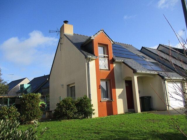 Maison à vendre 4 80m2 à La Turballe vignette-1