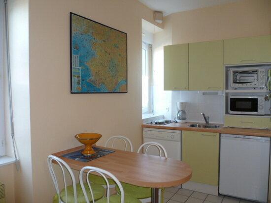 Appartement à vendre 1 19m2 à La Turballe vignette-1
