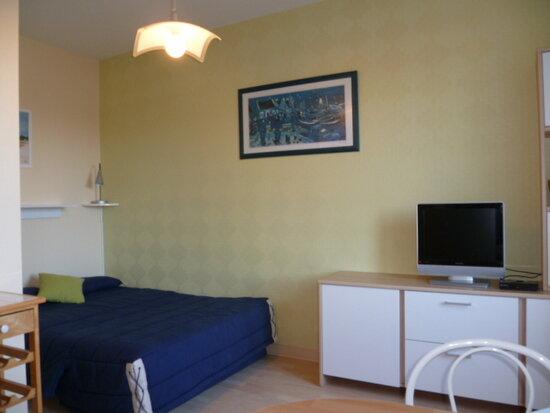 Appartement à vendre 1 19m2 à La Turballe vignette-3