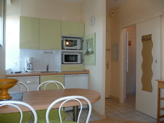 Appartement à vendre 1 19m2 à La Turballe vignette-5