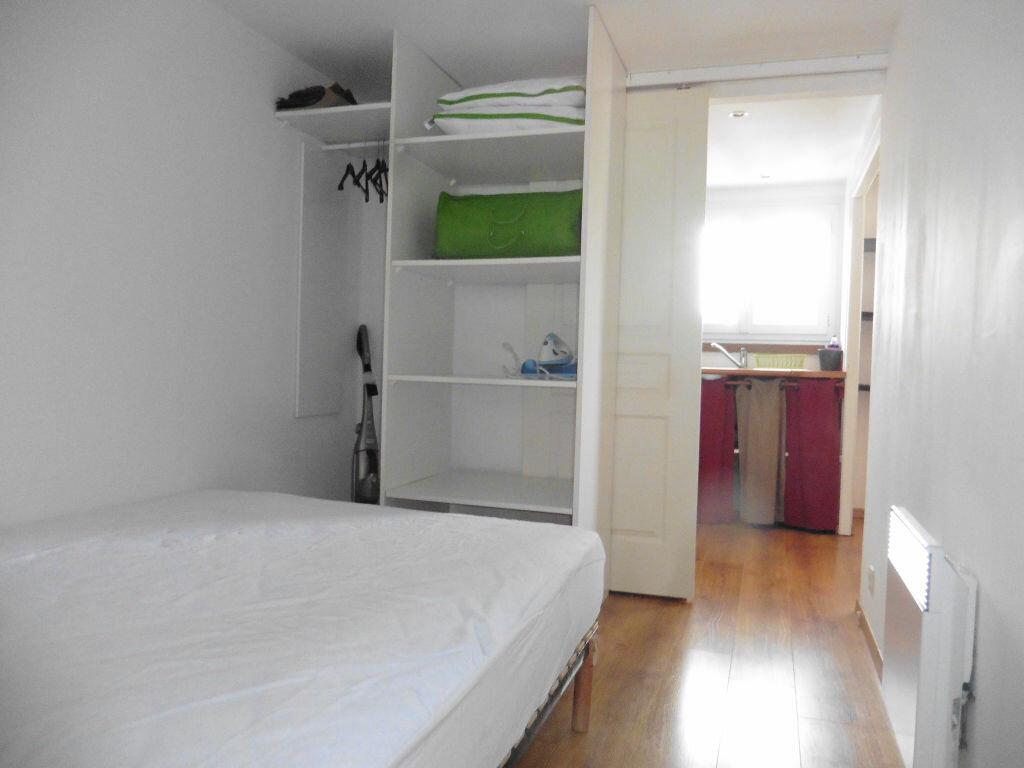 Appartement à louer 2 27m2 à Auray vignette-6
