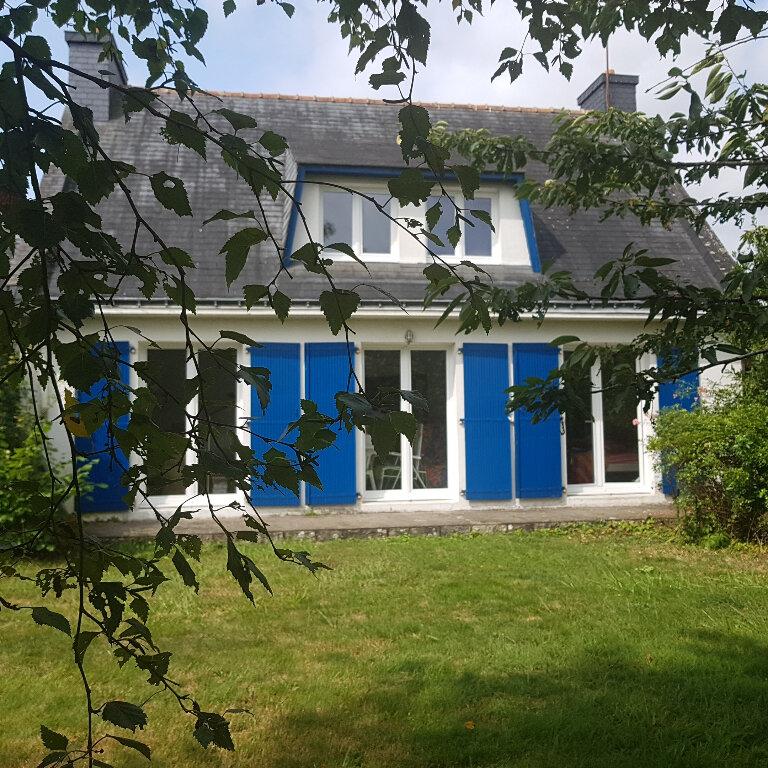 Maison à louer 5 95m2 à Ploeren vignette-1