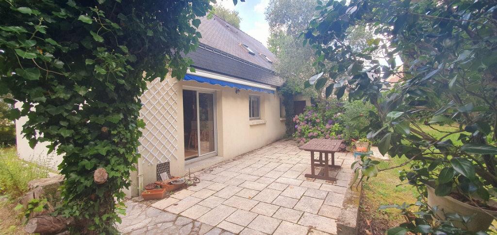 Maison à vendre 7 125m2 à Baden vignette-1