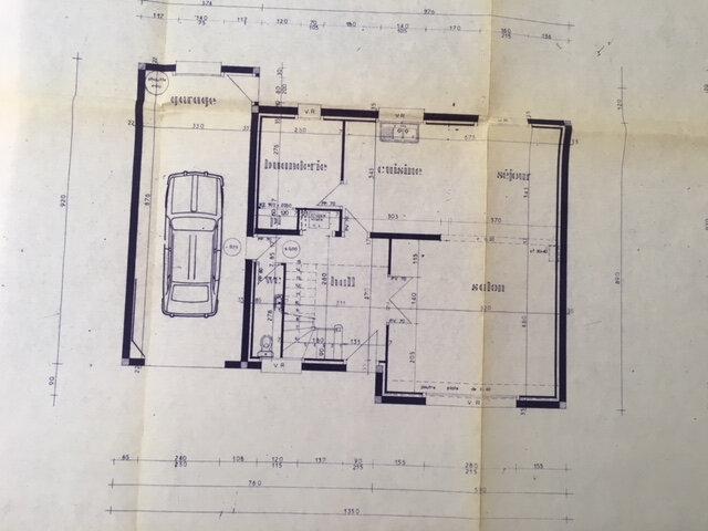 Maison à vendre 7 125m2 à Baden vignette-8