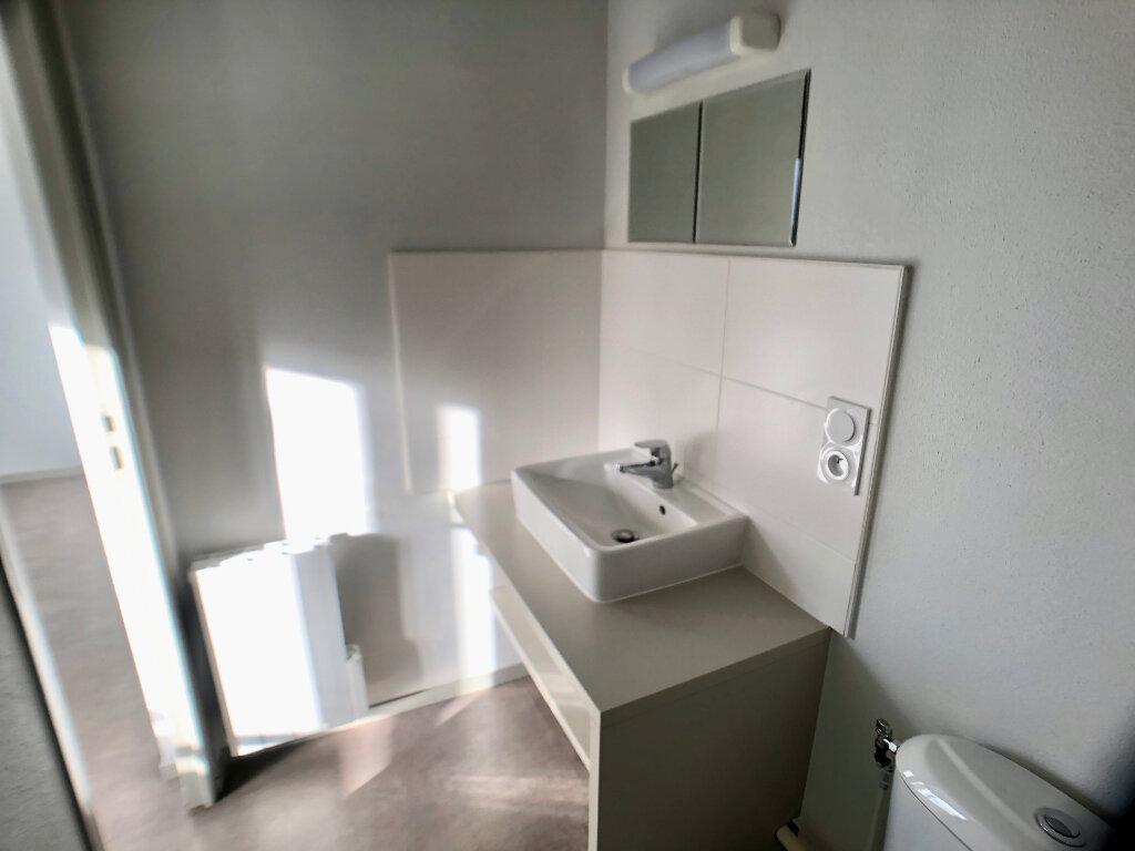 Appartement à louer 1 24m2 à Auray vignette-4