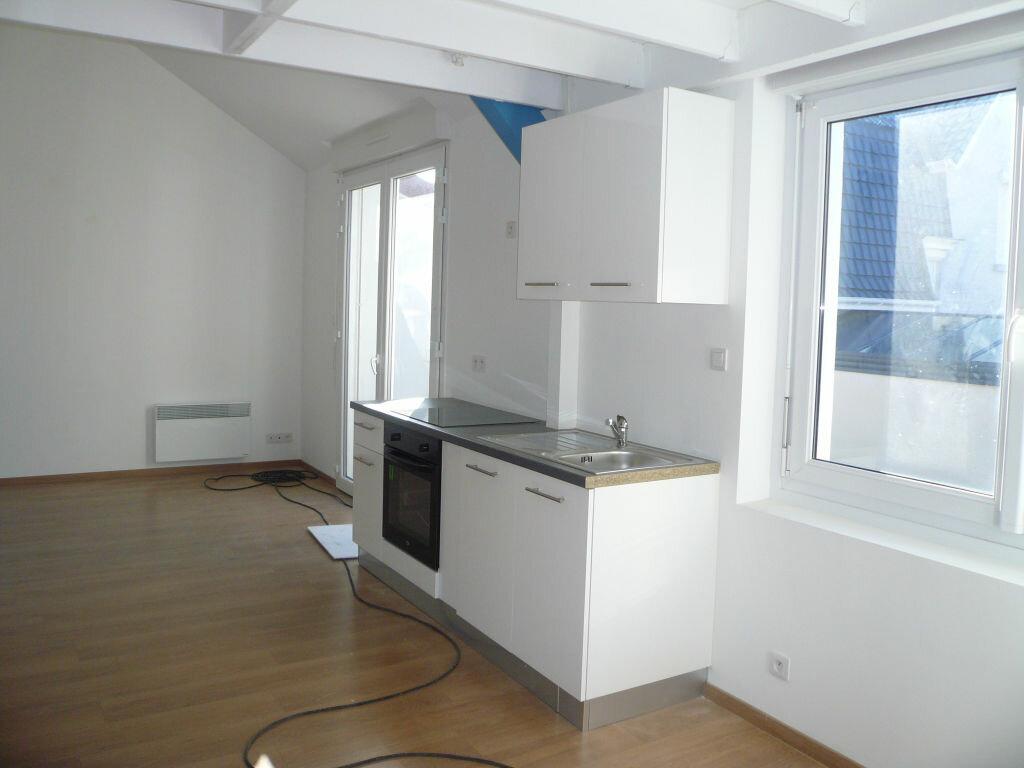 Appartement à vendre 2 28m2 à Cucq vignette-1