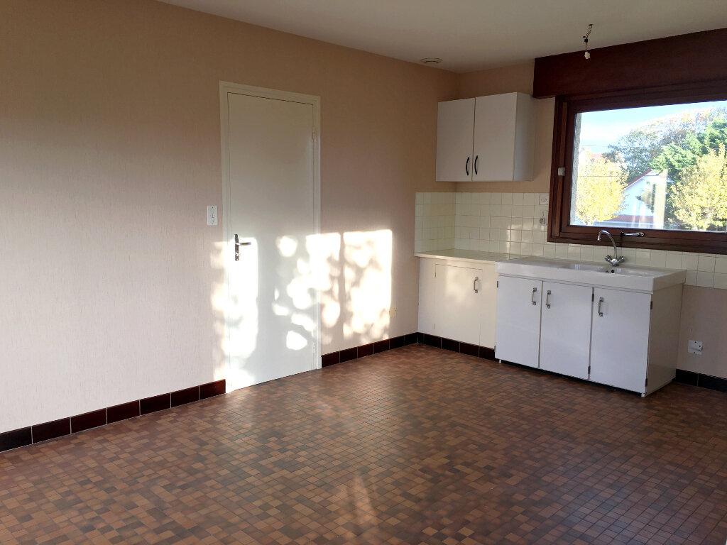 Appartement à vendre 3 46m2 à Cucq vignette-2