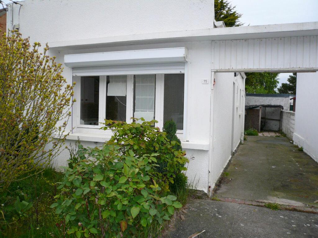Maison à louer 2 26m2 à Merlimont vignette-1