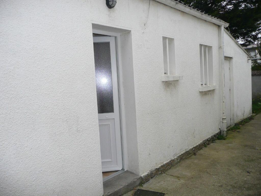 Maison à louer 2 26m2 à Merlimont vignette-2