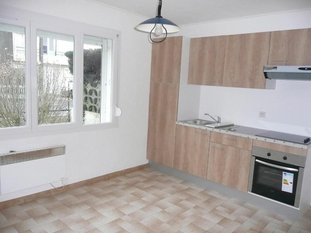 Maison à louer 2 26m2 à Merlimont vignette-3