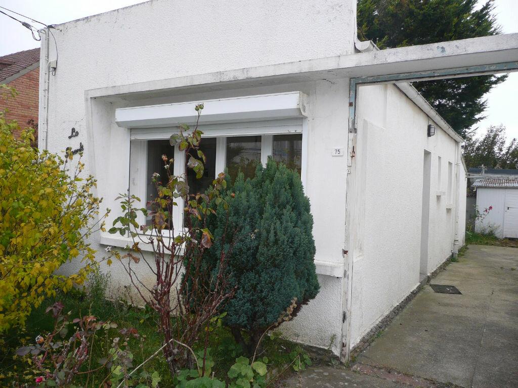 Maison à louer 2 26m2 à Merlimont vignette-6