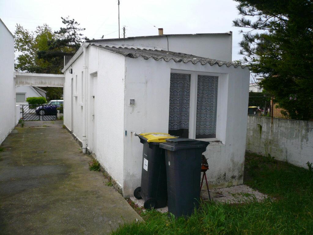 Maison à louer 2 26m2 à Merlimont vignette-8
