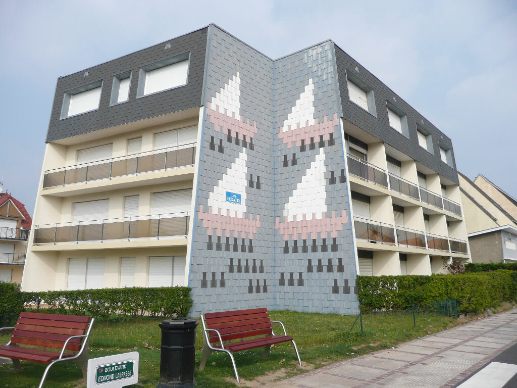 Appartement à louer 2 41.95m2 à Cucq vignette-7