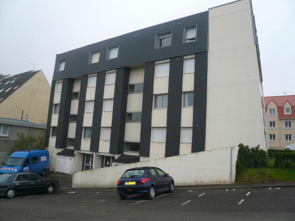 Appartement à louer 2 41.95m2 à Cucq vignette-8