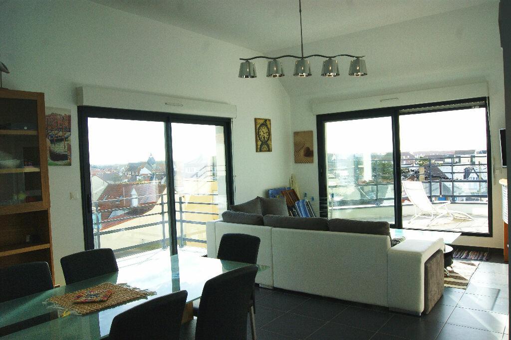 Appartement à vendre 3 62m2 à Merlimont vignette-1