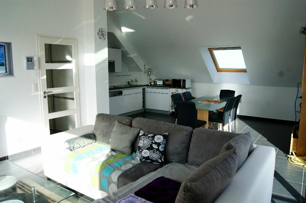 Appartement à vendre 3 62m2 à Merlimont vignette-4