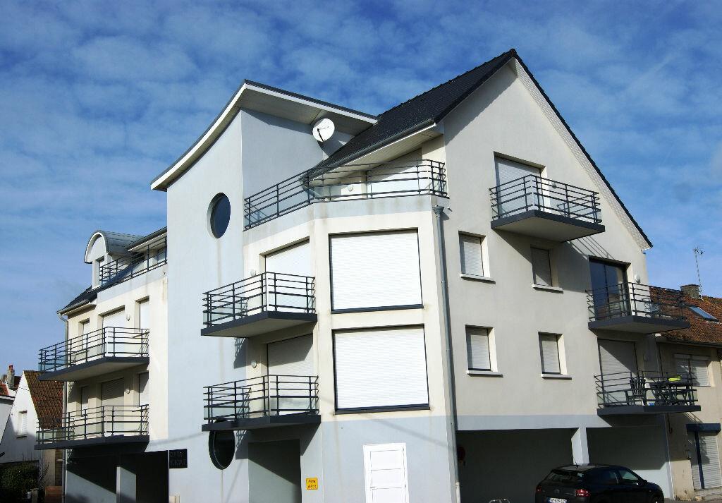 Appartement à vendre 3 62m2 à Merlimont vignette-11