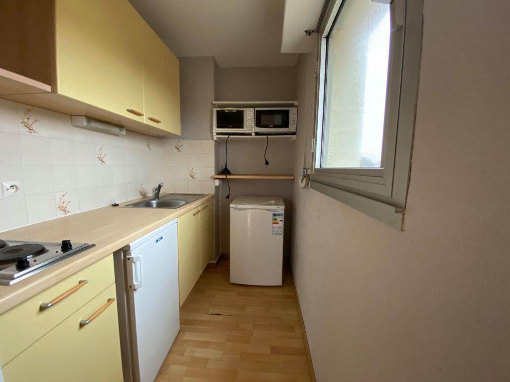 Appartement à louer 2 38m2 à Cucq vignette-2