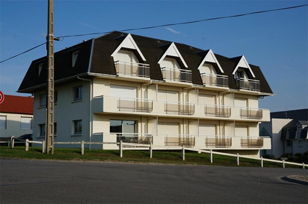 Appartement à louer 2 38m2 à Cucq vignette-4