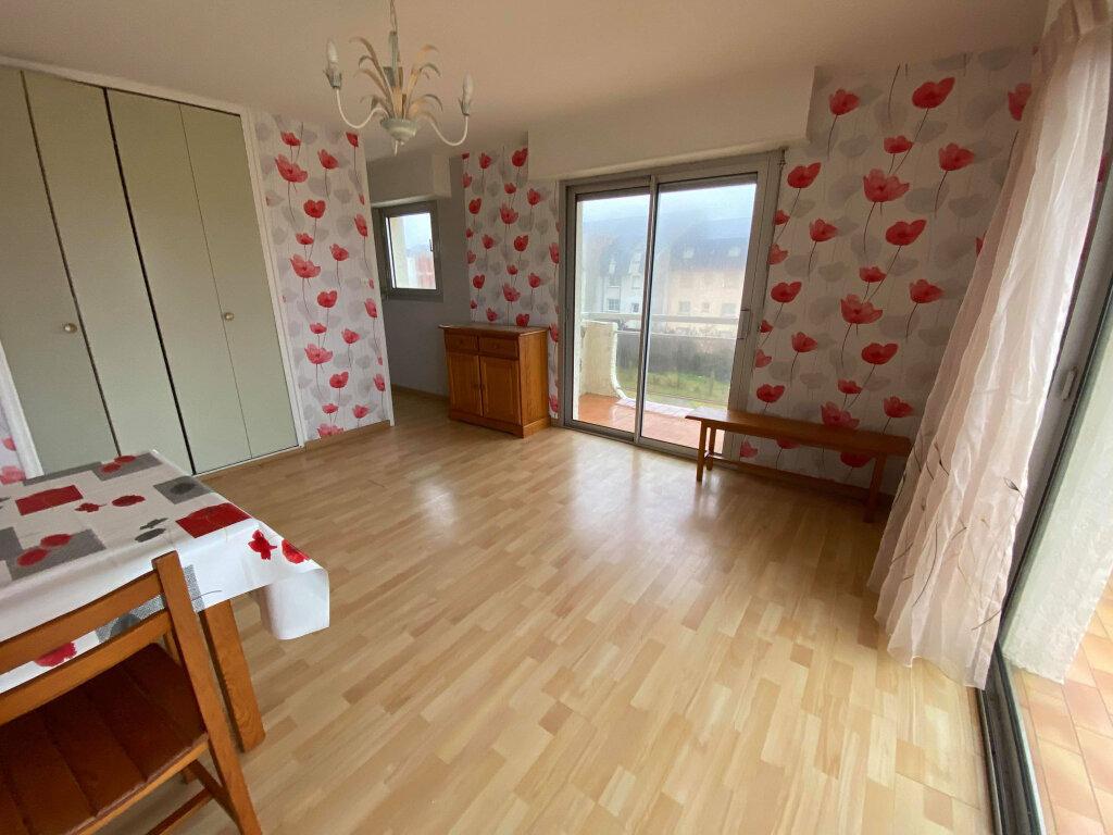 Appartement à louer 2 38m2 à Cucq vignette-6