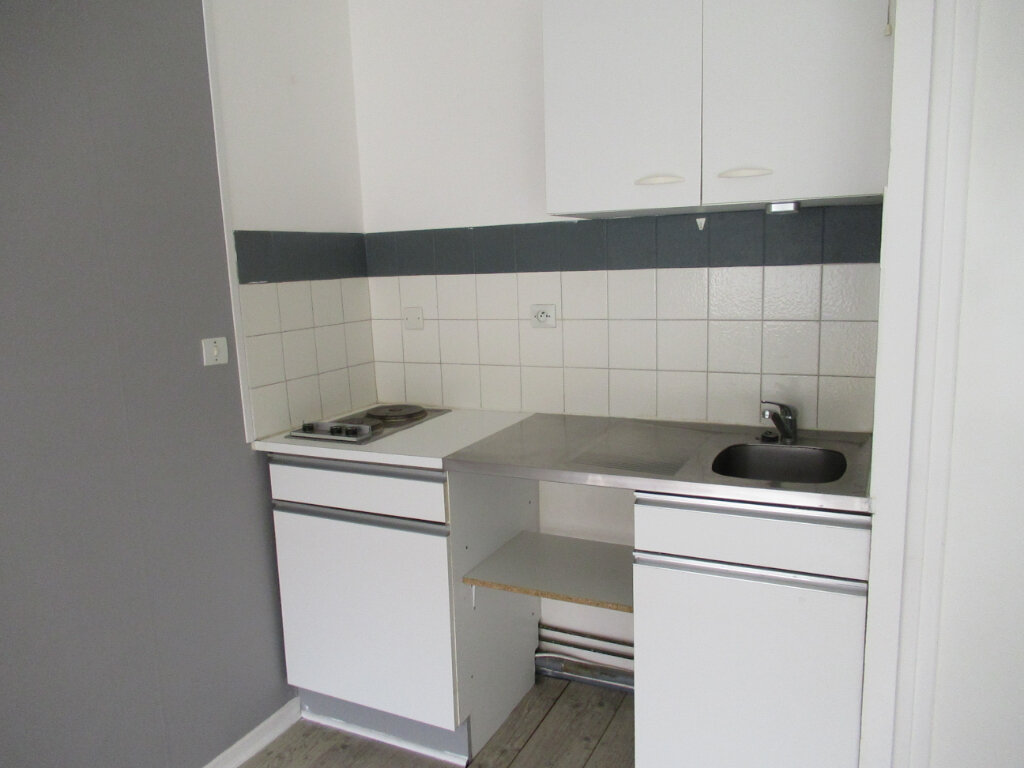 Appartement à louer 1 26m2 à Cucq vignette-3