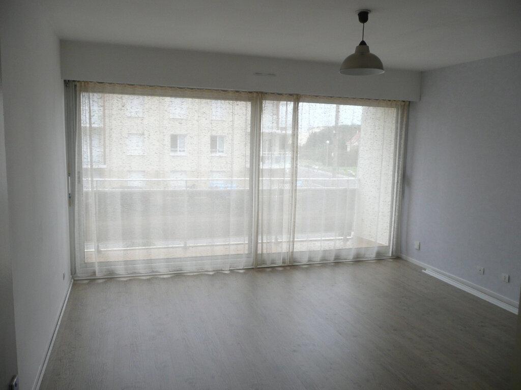Appartement à louer 1 26m2 à Cucq vignette-6