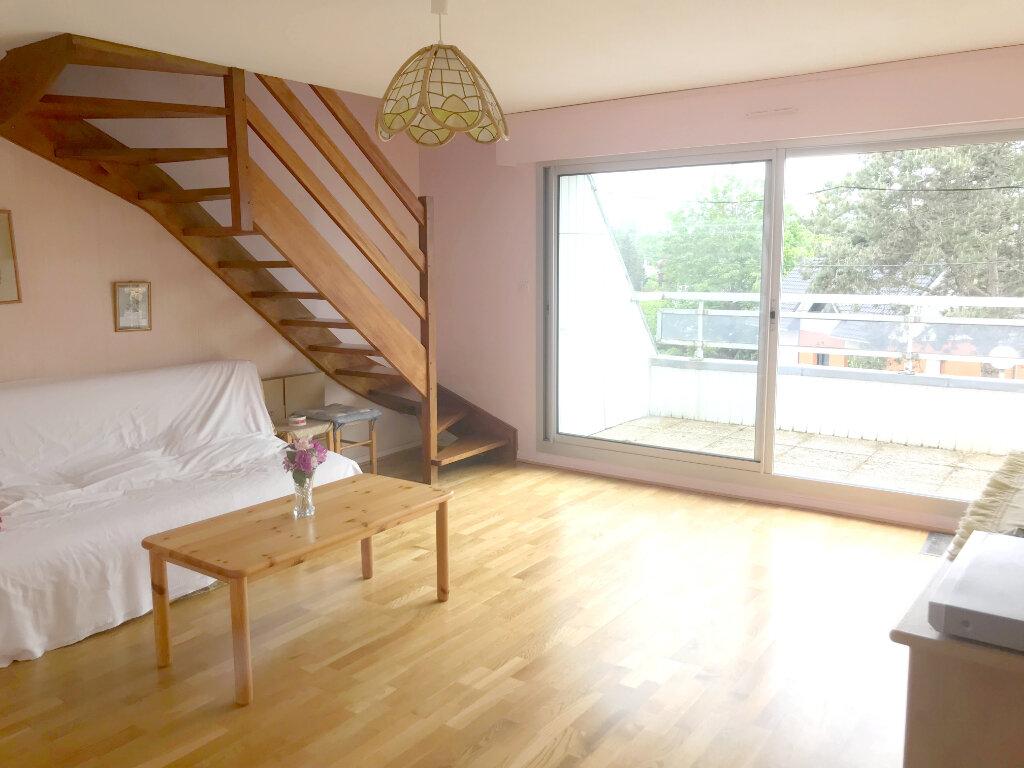 Appartement à vendre 2 45m2 à Cucq vignette-2