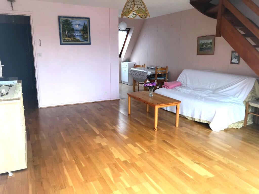 Appartement à vendre 2 45m2 à Cucq vignette-3