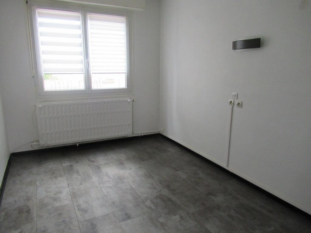 Maison à louer 3 45m2 à Cucq vignette-6