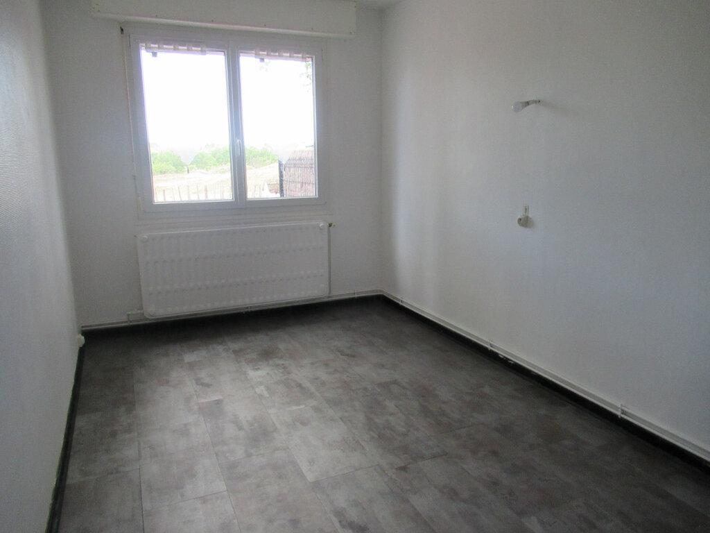 Maison à louer 3 45m2 à Cucq vignette-8