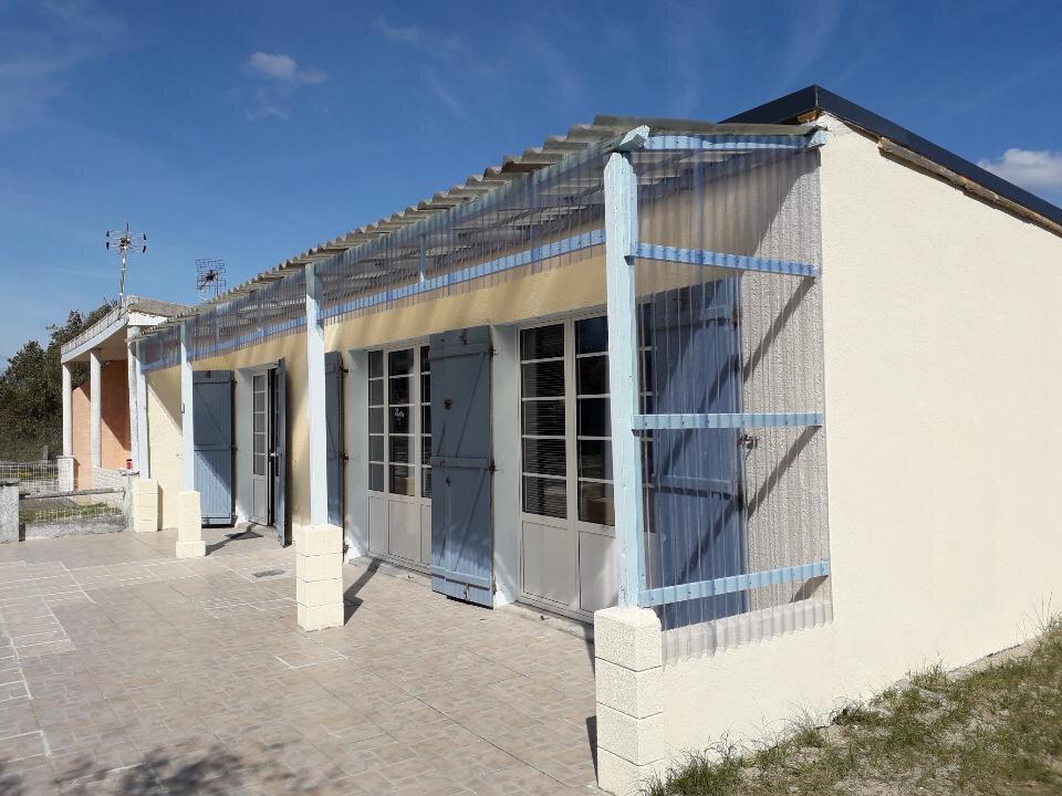 Maison à vendre 4 60m2 à Cucq vignette-1