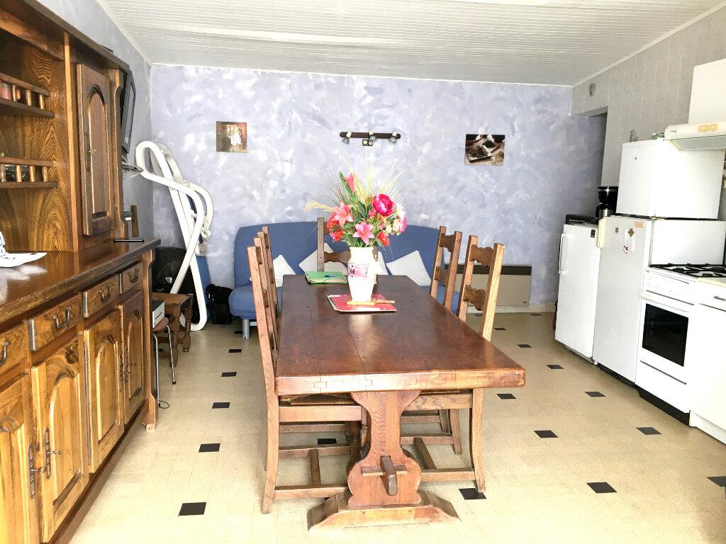 Maison à vendre 4 60m2 à Cucq vignette-6