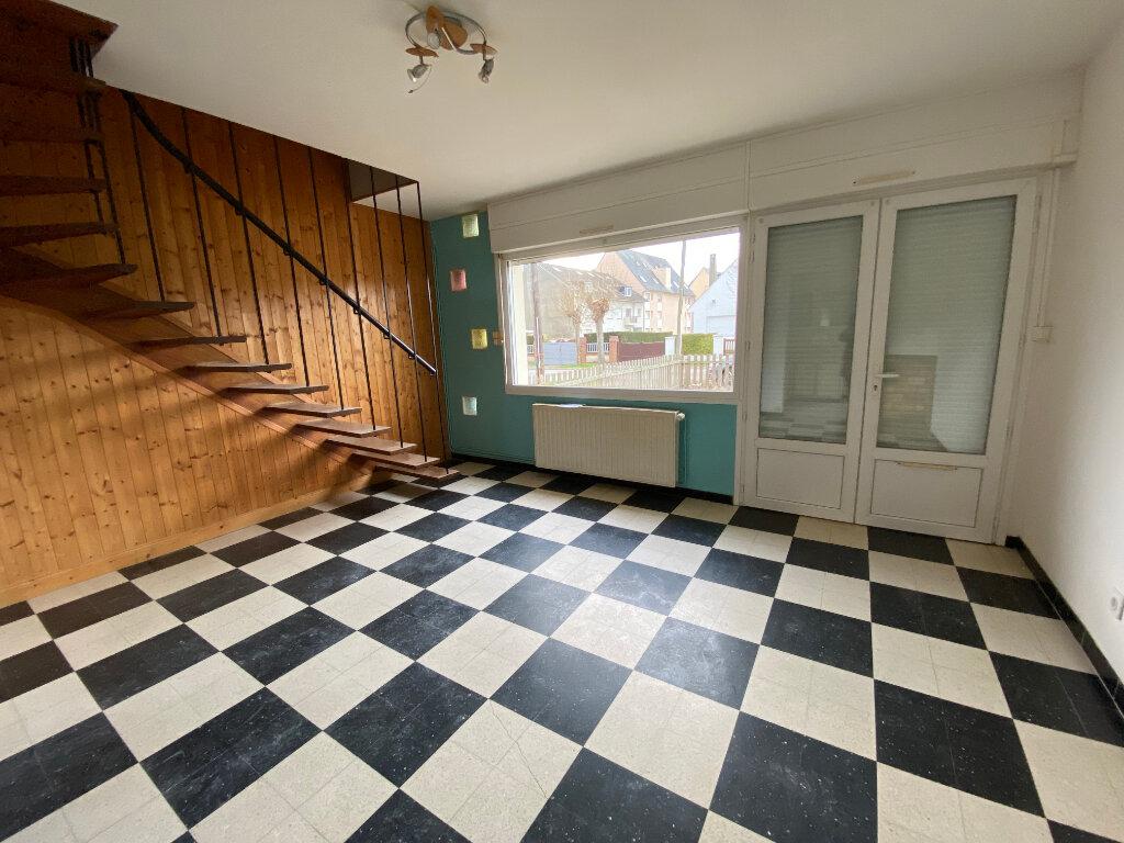 Maison à louer 3 47m2 à Cucq vignette-4